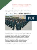 Estos los todos los requisitos y condiciones que necesitan saber quienes deseen asimilarse a la Policía Nacional del Perú.pdf