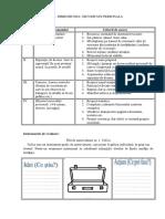 Evaluarea DP