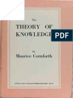 theory-knowledge Maurice Cornforth.pdf