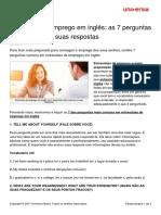 entrevista-emprego-ingles-7-perguntas-comuns-respostas