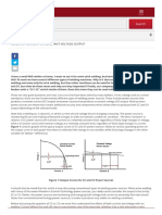 Constant Current vs. Constant Voltage Output224621