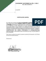 certificacion laboral echeverry  siso.pdf