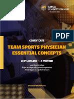 Certificate-in-Team-Sports-Physician-Fundamentals