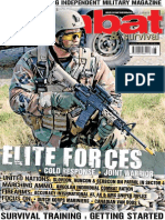 Combat and Survival June 2014
