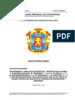 TDR._AGUA_ALCANTARILLADO SANTA ROSA chachapoyas