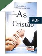 Revista cristã
