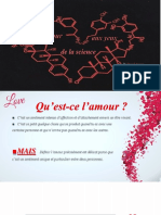 Presentation1 Amour
