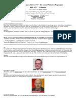 WDR Zudröhnen Oder Ausschleichen Die Neuen Pfade Der Psychiatrie