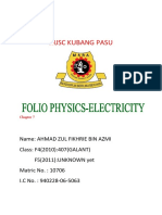 Folio Fizik Chapter 7