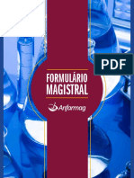 FORMULARIO MAGISTRAL ANFARMAG