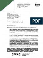 s-2017-002727 cancelacin de fronteras de generacin por fallas en el sistema de medicin