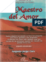 Analisis De La Inteligencia De Cristo - Cury Augusto Jorge.pdf