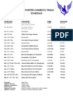 cowboys 2020 track schedule