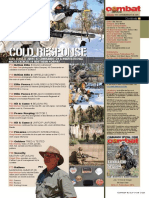Combat and Survival July 2014
