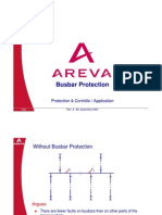 07-Busbar Protection Busbar Protection Rf