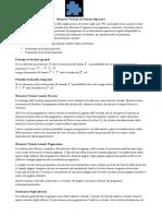 6)memoria virtuale (paginazione, tlb, tabella invertita)