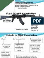 115511114-Exposicion-Fusil-Ak-103-Yorsi.pptx