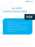 cisco-new-switch-selection-decision-2018