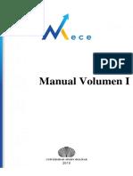 Manual_Volumen_I Matematica bachillerato
