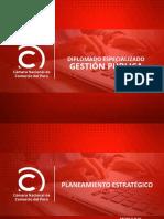 MODULO 6 - GESTIÓN PUBLICA