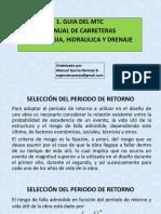 Semana 1 - Manual de Hidrología, Hidráulica y Drenaje del MTC - síntesis MGN.pdf