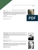 Proyecto Fin de Semestre Teorías Psicología
