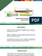 2.SOCIOLOGIA Introduccion