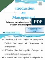 introduction au management qualité