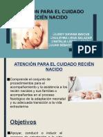 ATENCIÓN PARA EL CUIDADO RECIÉN NACIDO (1)....pptx