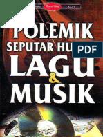 Hukum Lagu dan Muzik