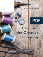 Susan Luckman auth. Craft and the Creative Economy.pdf