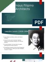 Famous-Filipino-Architects.pptx
