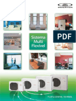 catalogo Fujitsu Inverter 2017