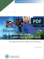 Phat Trien Nganh Cn Xi Mang