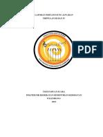 LPJ Triwulan III dan IV UKM PDUAN SUARA POLTEKKES KEMNKES PALEMBANG - Salin