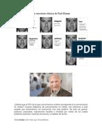 Las emociones básicas de Paul Ekman.docx