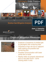 Shallow Gas Contingency Analysis ver.2