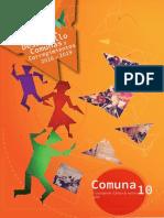 Plan de Desarrollo 2016 - 2019 - Comuna 10.pdf