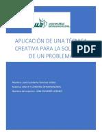 SANCHEZ_VALDEZ_S2_TI2 Aplicación de una técnica creativa para la solución de un problema