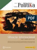 Revista Politika nº 5 Março 2017 - Português