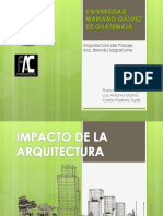 IMPACTO DE LA ARQUITECTURA.pptx