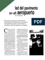 LaCalidadDelPavimentoEnUnAeropuerto
