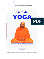 Livro do Yoga , Dharmachari Maitreyananda  - Português