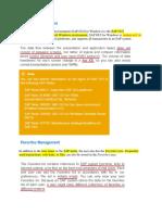 SAP GUI for the Windows environment
