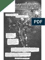 Daemonifuge - Comics 1 y 2