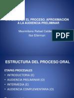 Proceso oral