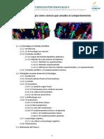 CIENCIAS PSICOSOCIALES 2019-1-10
