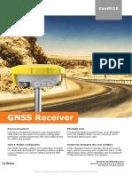 GeoMax Zenith16 Brochure