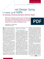 91192v00 System Level Design
