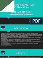 Examen  Rosa Diaz
